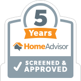 5 year home owner